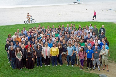 Automattic Grand Meetup 20112, San Diego